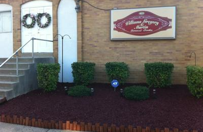 Gregory-Martin Funeral Home 711 South St, Steubenville, OH