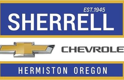 sherrell chevrolet inc 2258 n 1st st hermiston or 97838 yp com sherrell chevrolet inc 2258 n 1st st