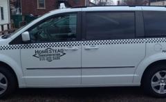 Homestead Transportation LLC