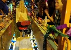 Bonham Exchange - San Antonio, TX. Love running by the Bonham on the bike tour
