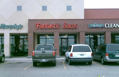 Fantastic Sams - Littleton, CO