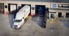 TA Truck Service - Wytheville, VA