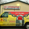 Bob's Master Safe and Lock Service - S Madison Ave Indianapolis