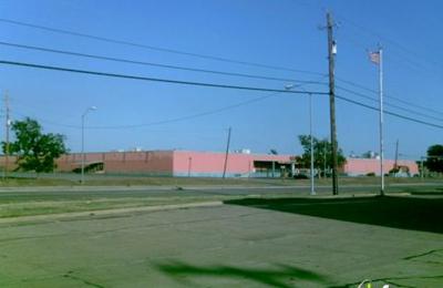 Harry Hines Bazaar - Dallas, TX