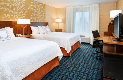 Fairfield Inn by Marriott Port Huron - Port Huron, MI