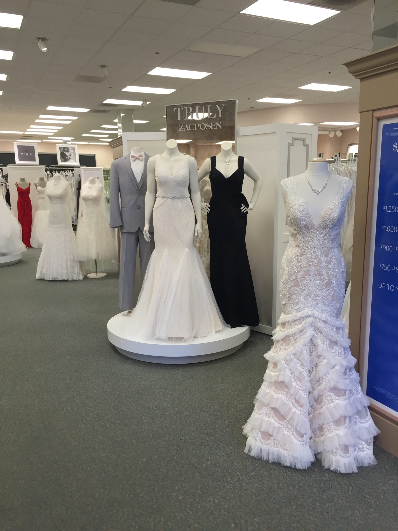 David S Bridal 9125 Sw Cascade Ave Ste 100 Beaverton Or