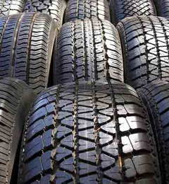 Triple AAA Tire Distributors - Houston, TX
