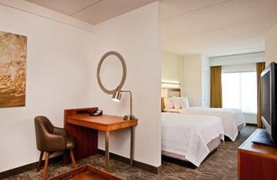 SpringHill Suites Chesapeake Greenbrier 1446 Crossways Blvd ...