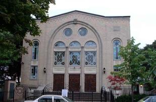 Temple Beth Shalom of Cambridge