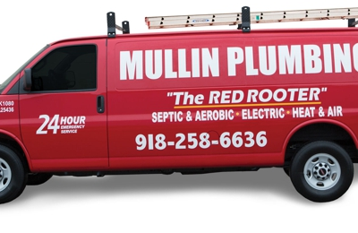 Mullin Plumbing - Broken Arrow, OK