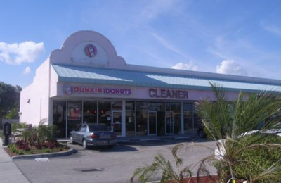 Dunkin' Donuts - Fort Lauderdale, FL
