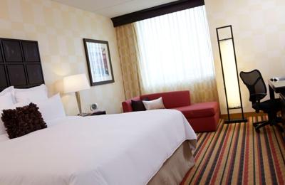 Renaissance Indianapolis North Hotel - Carmel, IN