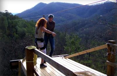 Next To Heaven Ranch - Townsend, TN