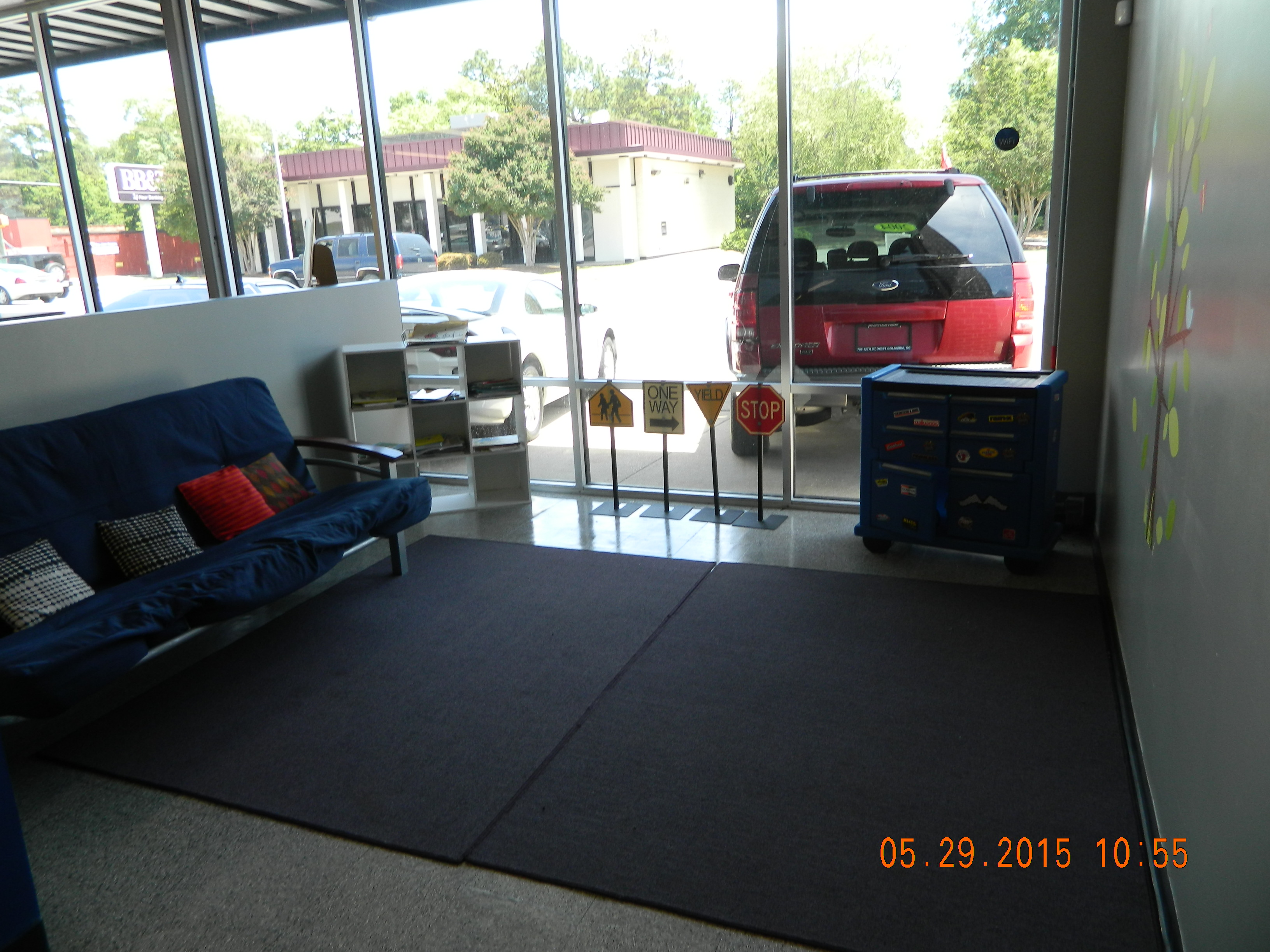 Sts Auto Sales Repair 706 12th St West Columbia Sc 29169 Yp Com