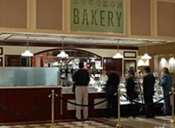 Bouchon Bistro - Las Vegas, NV