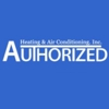 Authorized Heating & Air Conditioning