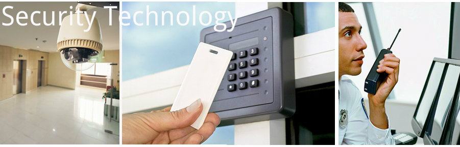 communications, security technology