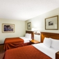 Rodeway Inn & Suites Fiesta Park - San Antonio, TX