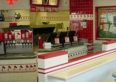 In-N-Out Burger - Huntington Park, CA