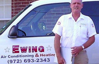 Ewing Air Conditioning and Heating - Wylie, TX