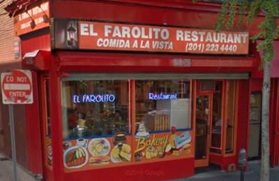 El Farolito Restaurant & Bakery - West New York, NJ