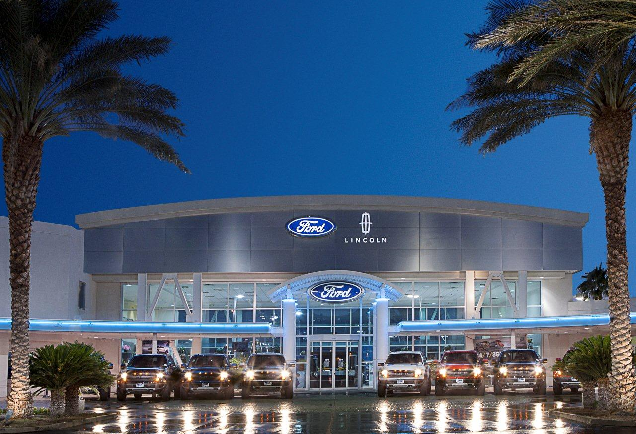 Team Ford Lincoln 5445 Drexel Rd Las Vegas Nv 89130 Yp Com