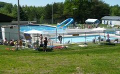 Nanty Glo Park and Pool