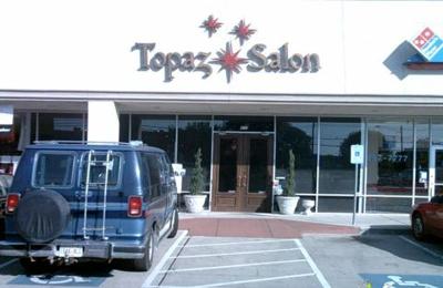 Topaz Salon - Austin, TX