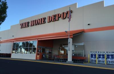 The Home Depot 44226 20th St W, Lancaster, CA 93534 - YP.com