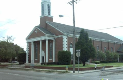 Central Tampa Baptist Church - Tampa, FL