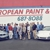 European Paint and Body 2