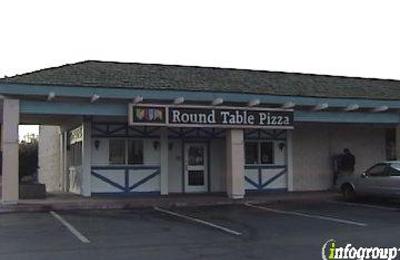 Round Table Pizza 1202 S Idaho St La Habra Ca 90631 Yp Com