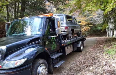 J'S Auto & Towing - Olean, NY