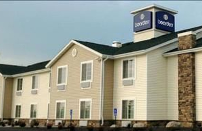Boarders Inn and Suites - Evansville, WI