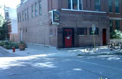 Innertown Pub - Chicago, IL