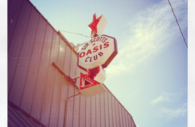 Sir Scott's Oasis - Manhattan, MT