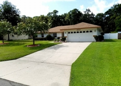 LAWN RESCUE - Lakeland, FL