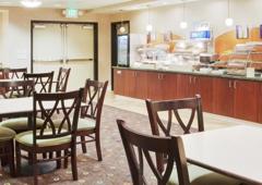 Holiday Inn Express Lodi - Lodi, CA