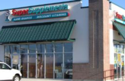 Super Supplements - Spokane, WA
