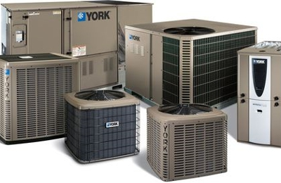 Hunter Heating & Air Conditioning - High Point, NC