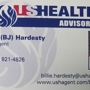 U.S. Health Advisors /Licensed Agent