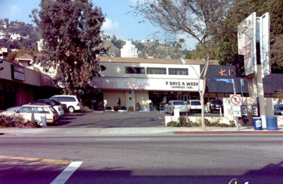 Hollyway Cleaners - West Hollywood, CA