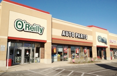 O'Reilly Auto Parts - Oak Forest, IL
