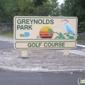 Greynolds Park Golf Course - North Miami Beach, FL
