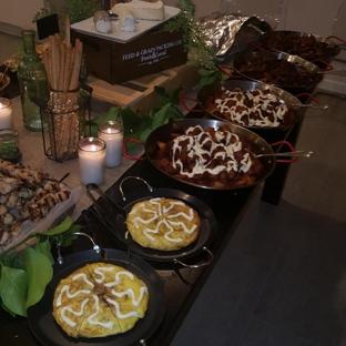 Paella Time Authentic Tapas & Paella Catering - San Francisco, CA