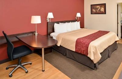 Red Roof Inn - Marietta, OH