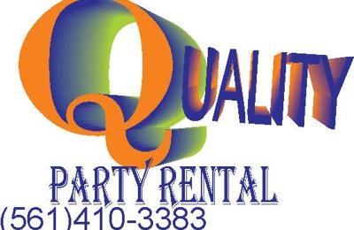 Quality Party Rental - Philadelphia, PA