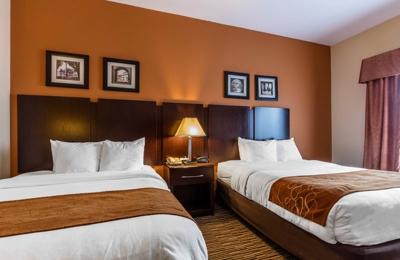 Comfort Suites - Murfreesboro, TN
