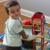 Kindergarten Cookie Crumb