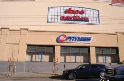 24 Hour Fitness - San Francisco, CA